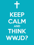 calm-wwjd