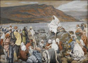 tissot-jesus-teaches-by-the-sea